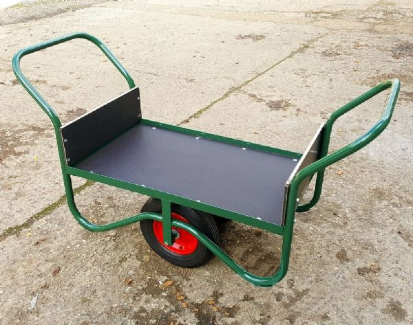 Garden Centre Trolley | Nursery Trolleys